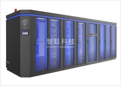 模块化数据中心产品展示