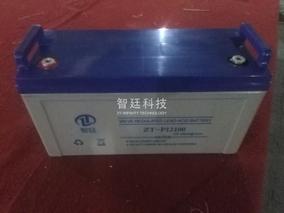 膠體系列電池